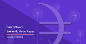 Insights & Highlights: Economic Model Paper